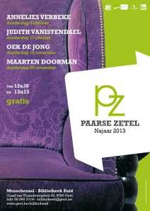 aff Paarse Zetel-nj2013