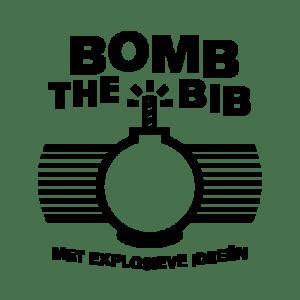 bom the bib logo