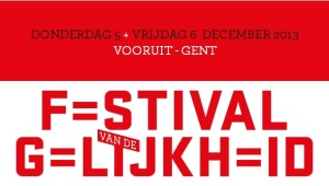 festival gelijkheid