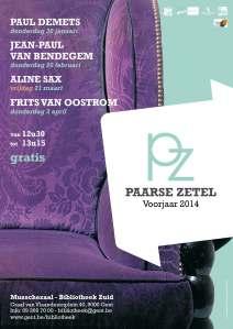 aff-Paarse Zetel-vj2014
