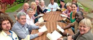 The Readers Organisation