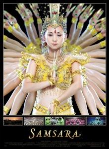 Samsara-affiche