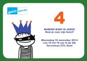 burger boef 2