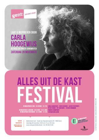 Alles-uit-de-kast-festival 2015 - Carla Hoogewijs