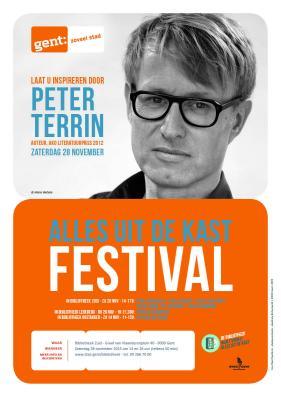 Alles-uit-de-kast-festival 2015 - Peter Terrin