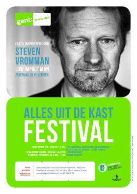 Alles-uit-de-kast-festival 2015 - Steven Vromman