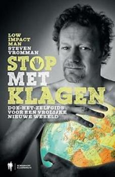 Steven Vromman stop met klagen
