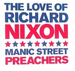 love of richard nixon